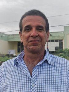 Foto Prof. Dr. Felipe Hernandez Penton